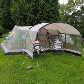 Camping Castel Fizel