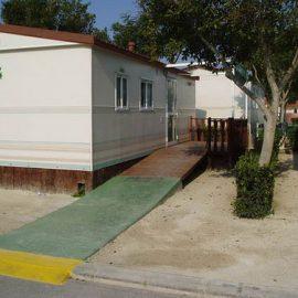 Camping Le Brasilia