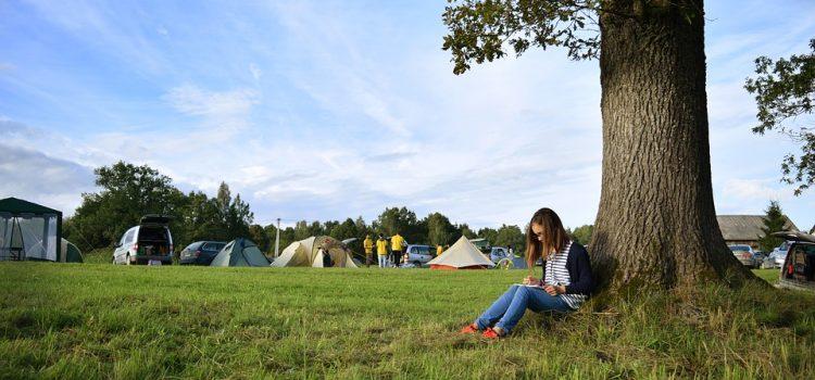 Camping El Moli