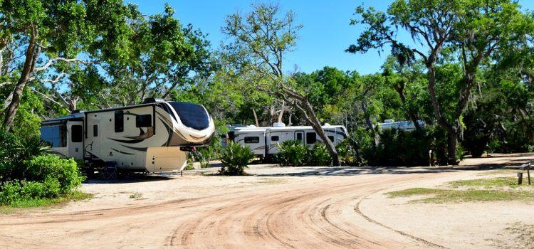 Camping Le Trivoly