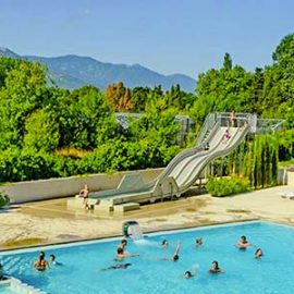 camping Argeles