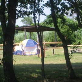 camping sant jean de luz