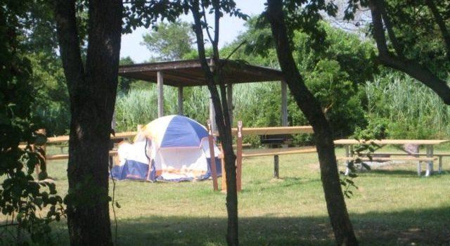 Camping Les Gleres