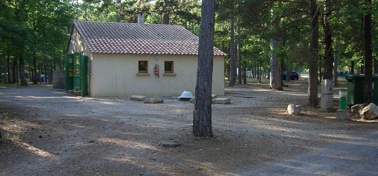 Camping d'Esplantats