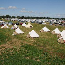 Camping le Bastan