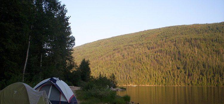 Camping les 3 Vallées