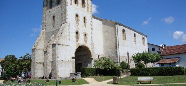 Saint-Pée-sur-Nivelle