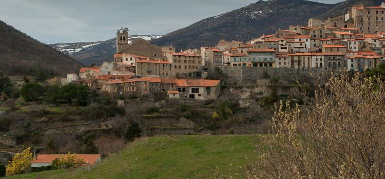 Camping haut de gammes en Pyrénées Orientales