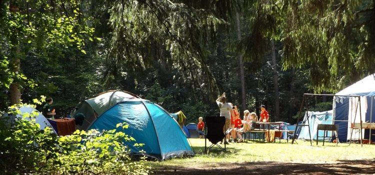 Trouver un camping de luxe dans les Pyrénées Atlantiques